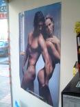 Beautiful Bodies poster Mendoza