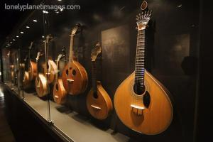 Portuguese Guitars - ready to be played