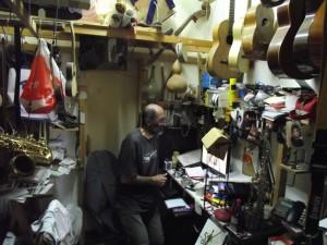 Guitar Office Funchal