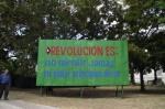 Revolution Billboard