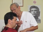 The Barber of Che