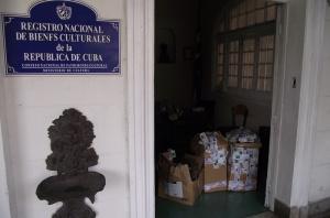 Havana Customs Office
