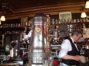 Brasserie Ile St Louis