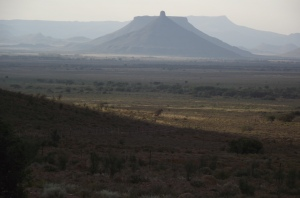 Karoo hunting grounds