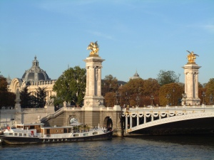 Pont Paris