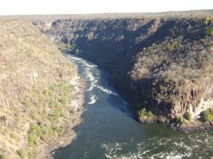 Zambezi Gorge (1)