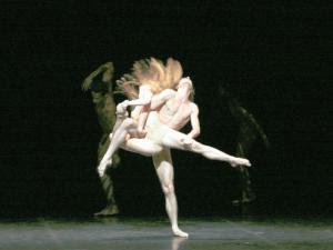 Le Sacre ballet