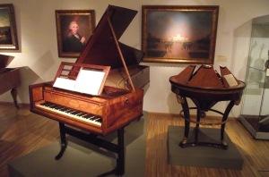 Franz Liszt piano