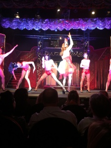 Cage Aux Folles Huingarian style