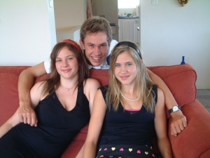 Nieces and Nephew 3