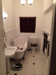 New bathroom 1