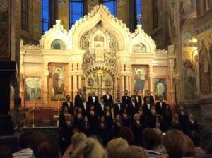 Smolny Choir 2
