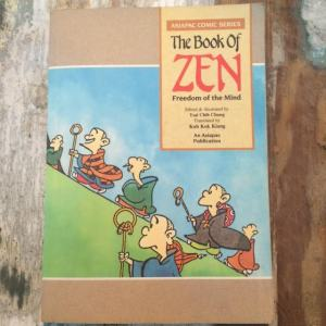 The Book of Zen - Freedom of the Mind
