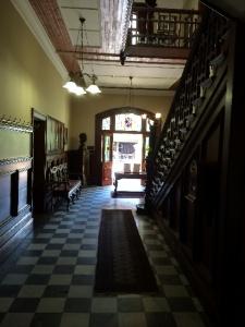 Kimberley Club 1