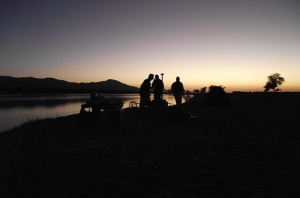 21 Zambezi Night Camp
